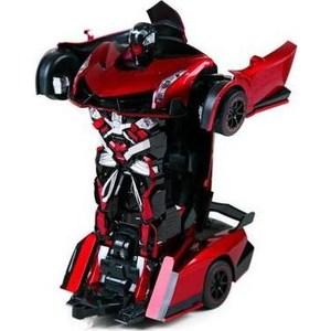 Радиоуправляемый робот-трансформер Jia Qi Troopers Violent