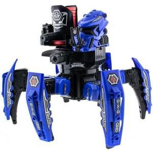 Радиоуправляемый боевой робот-паук Keye Toys Space Warrio r -1b