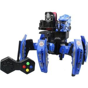Радиоуправляемый боевой робот-паук Keye Toys Space Warrior - 1g