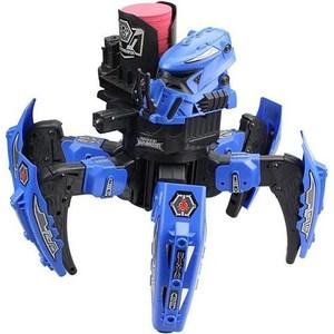 Радиоуправляемый робот-паук Keye Toys Space Warrior с пульками -KY9007-1