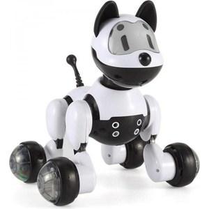 Интерактивная собака Ming Xing Youdy с управлением голосом и руками (English version)