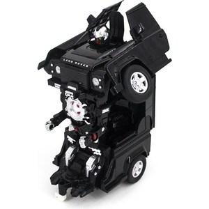 Радиоуправляемый трансформер MZ Model Land Rover Defender 1:14 цена