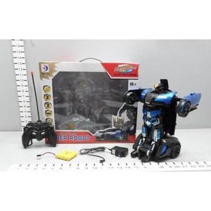Радиоуправляемый робот-трансформер Renda RD828 1:12