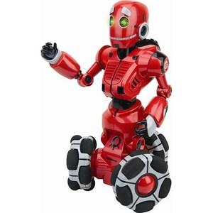 Фото - Интерактивный робот WowWee Ltd Robotics Tribot робот интерактивный jt toys т57 d1325 серебряный
