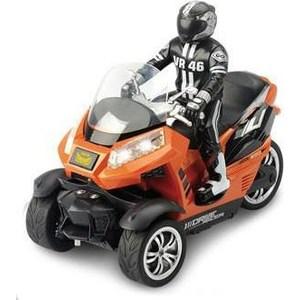 Радиоуправляемый мотоцикл Yuan Di Трицикл 1:10 - t55