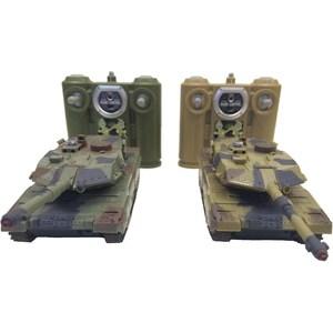 Радиоуправляемый танковый бой Huan Qi 552 масштаб 1:32 2.4G