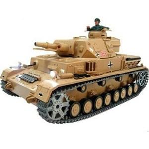 Радиоуправляемый танк Heng Long DAK Panzerkampfwagen IV Ausf F-1 Pro масштаб 1:16 40Mhz стоимость
