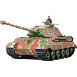 Радиоуправляемый танк Heng Long German King Tiger масштаб 1:16 40Mhz