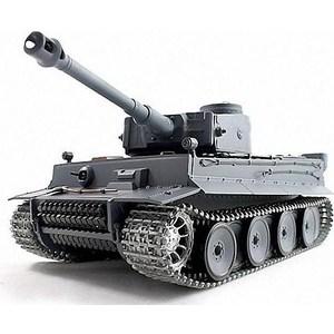 Радиоуправляемый танк Heng Long German Tiger Pro масштаб 1:16 40Mhz радиоуправляемый танк taigen german tiger 1 metal edition late version масштаб 1 16 2 4g