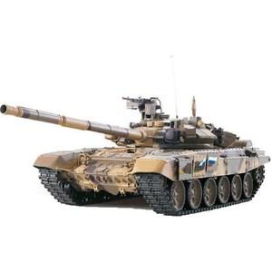 Радиоуправляемый танк Heng Long T90 Pro Russia масштаб 1:16 RTR 2.4G все цены