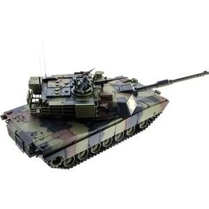 цена на Радиоуправляемый танк Heng Long US M1A2 Abrams масштаб 1:16 2.4G
