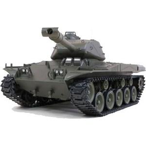 Радиоуправляемый танк Heng Long US M41A3 Bulldog масштаб 1:16 2.4 G