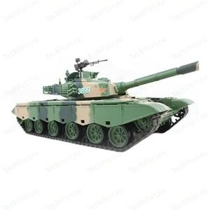 Радиоуправляемый танк Heng Long ZTZ-99 масштаб 1:16 40Mhz