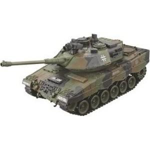 Радиоуправляемый танк HouseHold 4101-11 масштаб 1:20 27Мгц