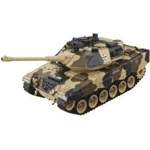 Радиоуправляемый танк HouseHold 4101-12 масштаб 1:20 27Мгц