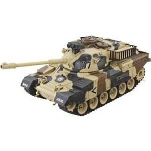 Радиоуправляемый танк HouseHold 4101-13 масштаб 1:20 27Мгц