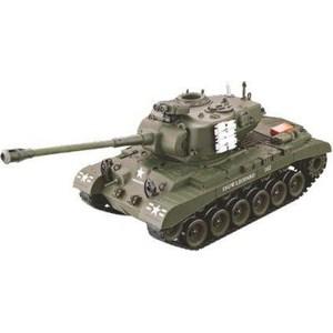 Радиоуправляемый танк HouseHold 4101-3 масштаб 1:20 27Мгц