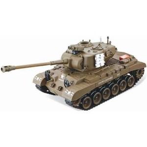 Радиоуправляемый танк HouseHold 4101-4 масштаб 1:20 27Мгц