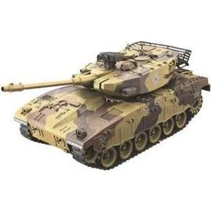 Радиоуправляемый танк HouseHold 4101-9 масштаб 1:20 27Мгц