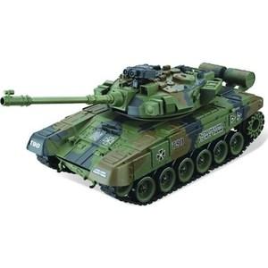 Радиоуправляемый танк HouseHold CS Russia T-90 Владимир масштаб 1:20 40Mhz