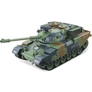 Радиоуправляемый танк HouseHold USA M60 Patton Green масштаб 1:20 40Mhz