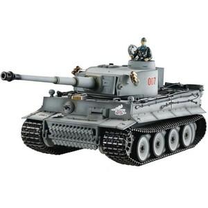 Радиоуправляемый танк Taigen German Tiger BTR Early version ИК масштаб 1:16 2.4G
