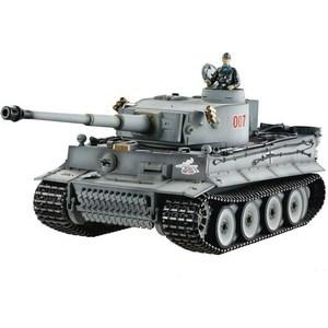 Радиоуправляемый танк Taigen German Tiger BTR Early version масштаб 1:16 2.4G цена и фото