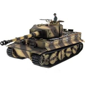 Радиоуправляемый танк Taigen German Tiger Late version 2.4G