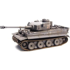 Радиоуправляемый танк VSTANK Airsoft Series Tiger I масштаб 1:24 2.4G