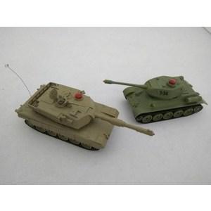 Радиоуправляемый танковый бой Zegan ИК M1A2 PK/Russia T-34 Zegan цены онлайн