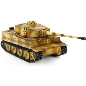 Радиоуправляемый танк Taigen Panzerkampfwagen VI Tiger 1 масштаб 1:16 KIT (набор) rmf rm 5001 1 35 tiger i pz kpfw vi ausf e sd kfz 181 plastic model kit