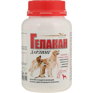 Добавка к корму GELACAN Дарлинг питание и защита опорно-двигательного аппарата для собак всех возрастов пород 150г