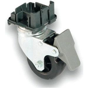 Колеса MPS RUOTA для переносок SKUDO 4-7 (4шт)