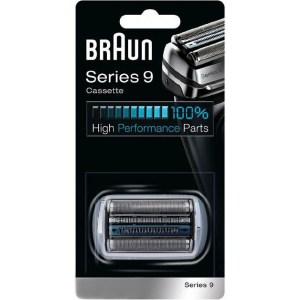 Аксессуар Braun Сетка и режущий блок 92S сетка для бритвы braun 3000