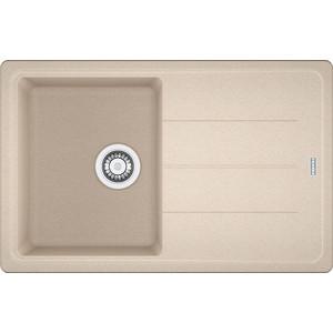 Кухонная мойка Franke Basis BFG 611-78 бежевый (114.0259.923)