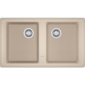 Кухонная мойка Franke Basis BFG 620 бежевый (114.0296.700)