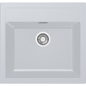 Кухонная мойка Franke Sirius SID 610 Tectonite белый (114.0443.343)