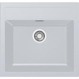 Фото - Кухонная мойка Franke Sirius SID 610 Tectonite белый (114.0443.343) franke etn 610