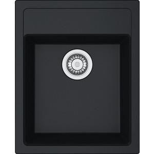 Кухонная мойка Franke Sirius SID 610-40 Tectonite оникс (114.0489.202) кухонная мойка franke rog 610 41 сахара 114 0175 358