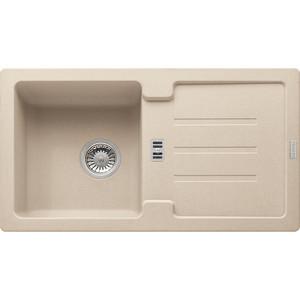Кухонная мойка Franke Strata STG 614-78 бежевый (114.0312.541) цена