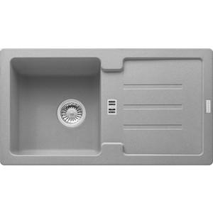 Кухонная мойка Franke Strata STG 614-78 серый (114.0312.546)