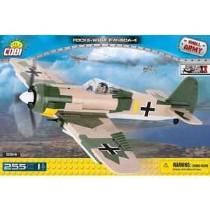 Конструктор COBI самолет FOCKE WULF FW 190A 4