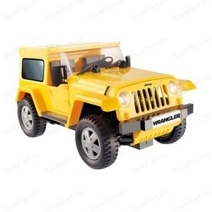 Конструктор COBI Jeep Wrangler Yellow