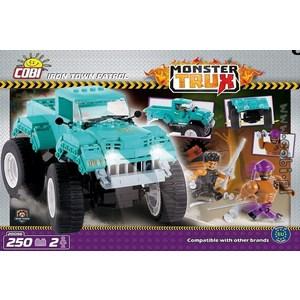 Конструктор COBI Iron Town Patrol (COBI-20056)