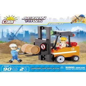 Конструктор COBI Forklift