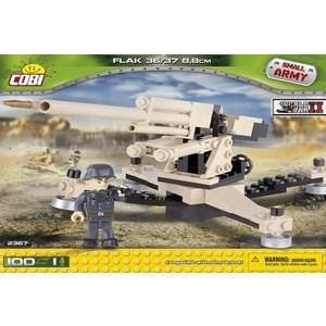Конструктор COBI Flak 3637 88mm