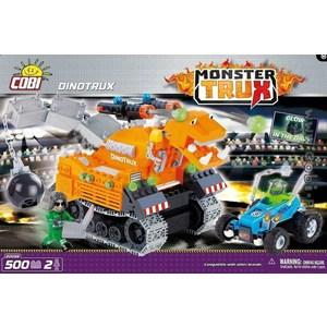 Конструктор COBI Dino Trux