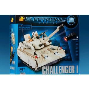 Конструктор COBI Challenger l