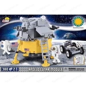 Конструктор COBI Apollo Lunar Module