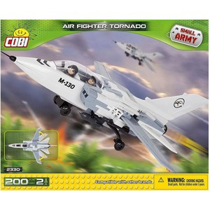 Конструктор COBI AIR FIGHTER TORNADO